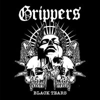 Grippers - Black Tears (Potencial HC)