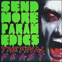 Send More Paramedics – The Final Feast (SMP Records)