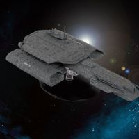 Hero Collector Unveils The First New Stargate Ship Model...