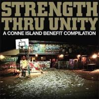 V/A – Strength Thru Unity: A Conne Island Benefit 2xLP (Unity Worldwide)