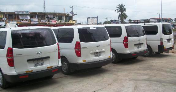 MassMuv Transport Services