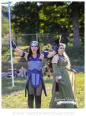 Massachusetts Renaissance Faire