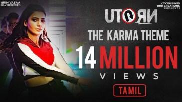 U Turn Tamil Songs Download