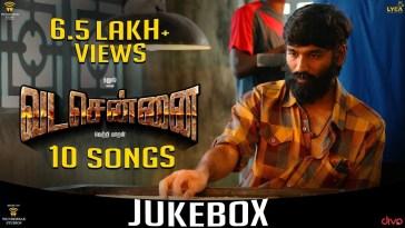 Vada Chennai Mp3 Songs Free Download