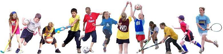 Sportolók - masszázsmegoldások