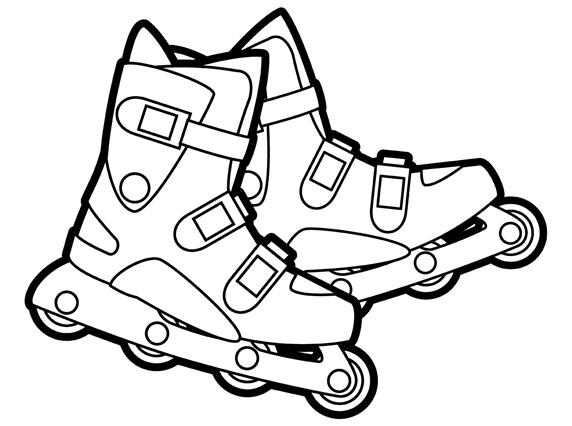 Skating Party – 1/17 – 6:30 pm