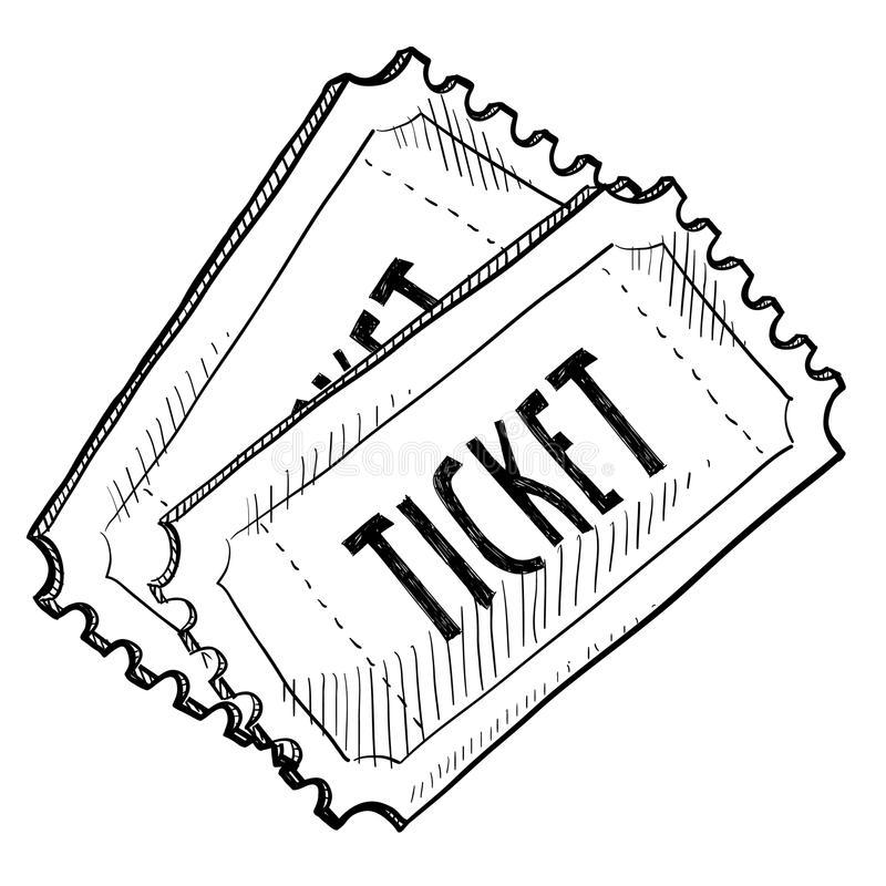 Graduation Ticket Info