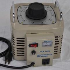 Variac Variable Transformer Wiring Diagram Frog Intestine Volteq 3kva 3000va 250v 220v
