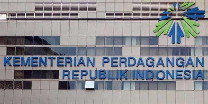 Kementerian Perdagangan