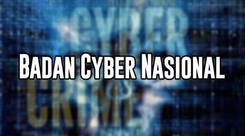 Badan Cyber Nasional
