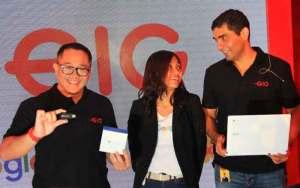 Internet Fiber dari Indosat Ooredoo