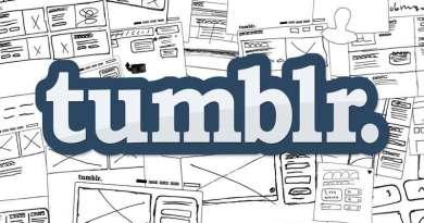 Blokir Tumblr