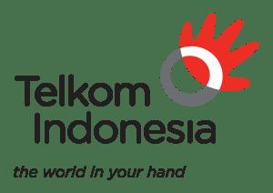 Logo Telkom Indonesia