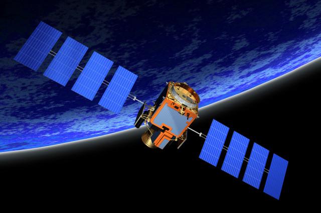 Satelit Telkom-4