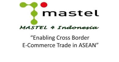 Enabling Cross Border E-Commerce Trade in ASEAN