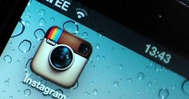 Anak Kecil Retas Situs Instagram