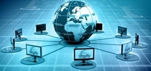 Koneksi Internet di Indonesia