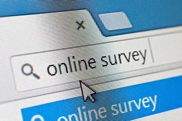 Online Survei Perlindungan Data Pribadi dan Privasi Online