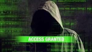 Situs Hacker Diretas oleh Hacker