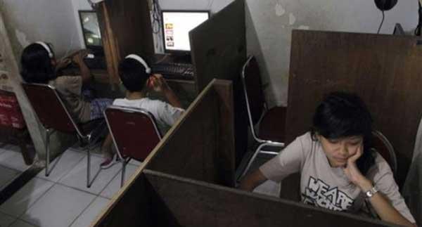 Perlindungan Anak Dari Internet