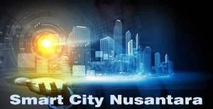 Smart City Nusantara 'Satu Smart City Satukan Indonesia'
