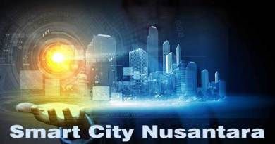 Smart City Nusantara 'Satu Smart City Satukan Indonesia'