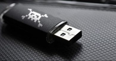 Mudahnya Mengakses PC Terkunci Dengan Perangkat USB