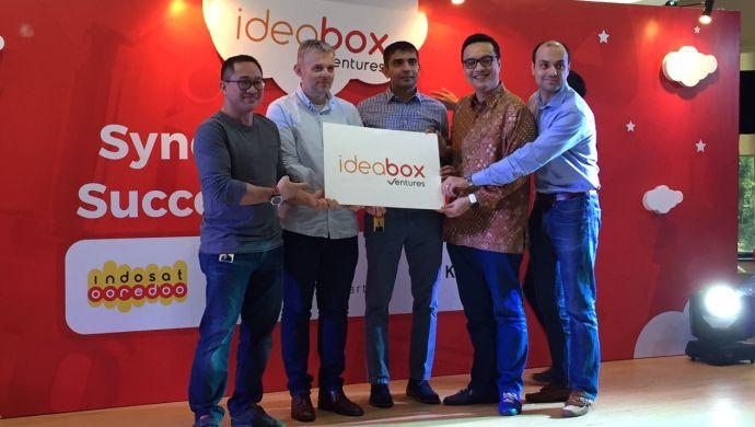 Indosat Siapkan Investasi Awal Untuk Startup di Tanah Air
