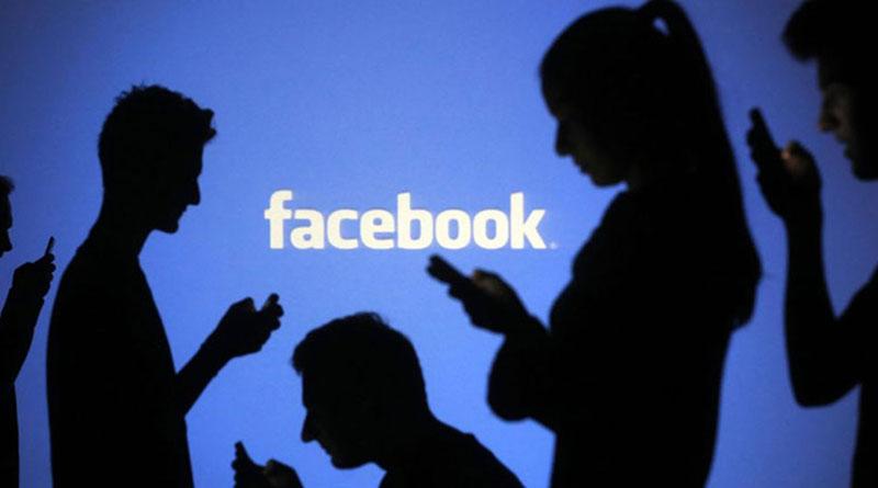 Permintaan Data Pengguna Facebook Meningkat 27 Persen