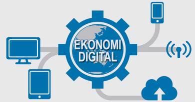 Tantangan Dalam Wujudkan Ekonomi Digital di Indonesia