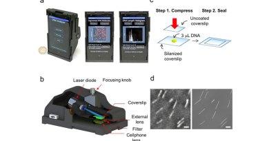 Alat Uji DNA Untuk Ponsel Pintar Bantu Mudahkan Pengobatan