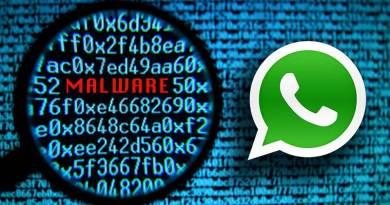 Waspada! Ada Malware Beredar di WhatsApp