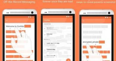 Aplikasi Pesan Instan Paling Aman di Dunia