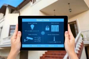 Jaga Keamanan Rumah Dengan Aksesoris Rumah Pintar