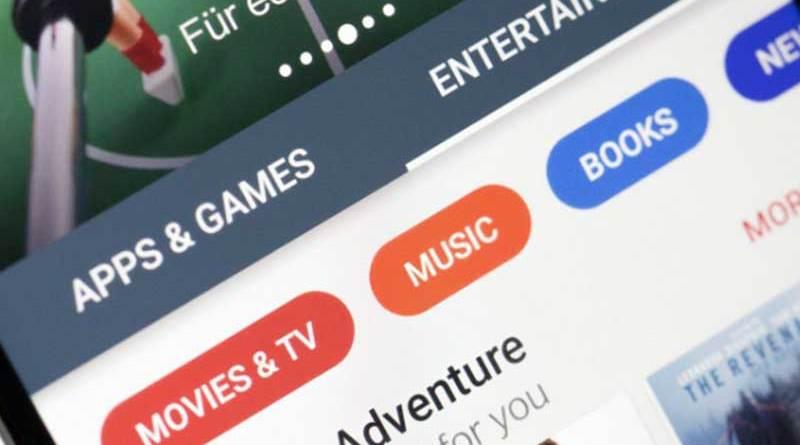 Aplikasi Gratis dari Google