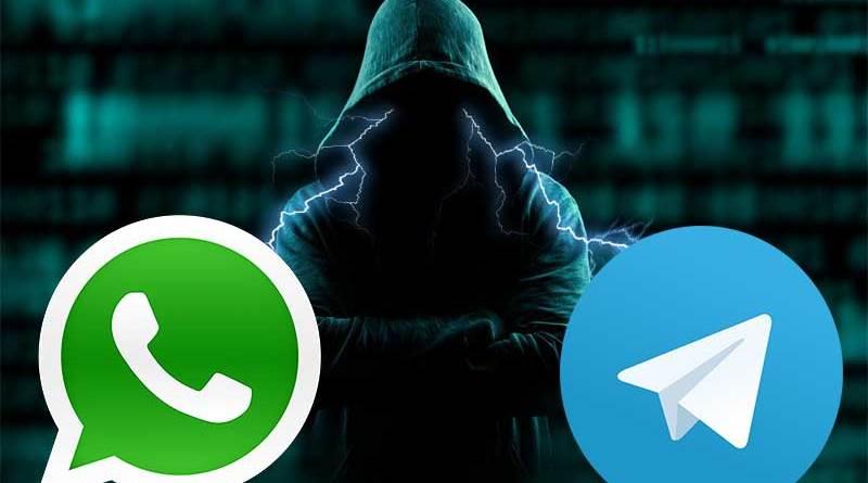 Hati-Hati! Malware Berbentuk Foto Ini Bisa Retas Akun WhatsApp dan Telegram