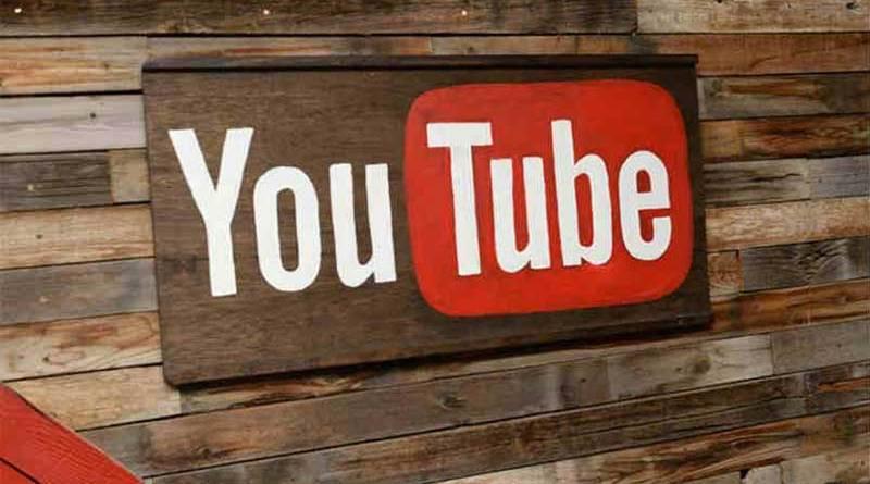 Netizen Habiskan 1 Milyar Jam Tonton YouTube