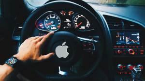Ijin Uji Coba Mobil Tanpa Pengemudi Apple Dikeluarkan