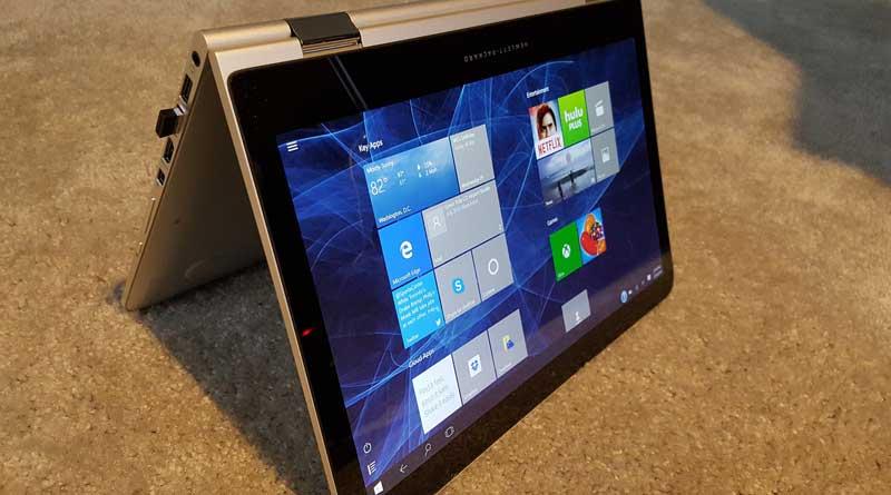 Ada 500 Juta Komputer Kini Gunakan Windows 10