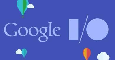 Lima Catatan Penting Dari Acara Google I/O