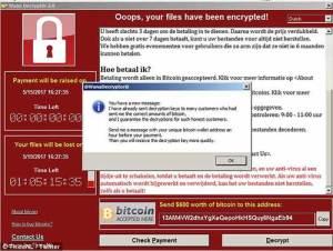 Peretas Dalang Serangan WannaCry Kirim Pesan Ke Korban!