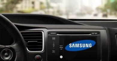 Samsung Lakukan Uji Coba Mobil Swakemudi