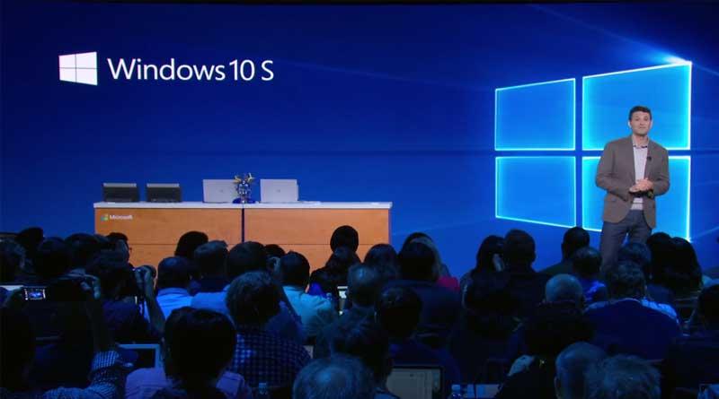 Microsoft Umumkan Sistem Operasi Baru