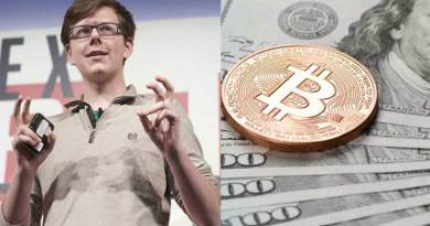 Remaja Dropout Jadi Milyuner Dengan Jualan Bitcoin