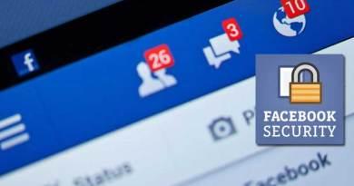 Facebook Perkenalkan Fitur Kemanan Baru