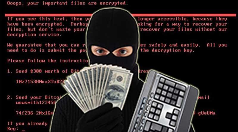 Pencegahan Hadapi Serangan Ransomware Petya