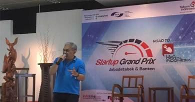Startup Grand Prix 2017