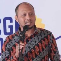 Ketua Umum APJII Jamalul Izza