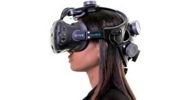 Sekarang Kontrol Permainan Virtual Reality Bisa Dengan Pikiran