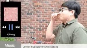 Kaca Mata Pintar Ini Dikontrol Dengan Hidung